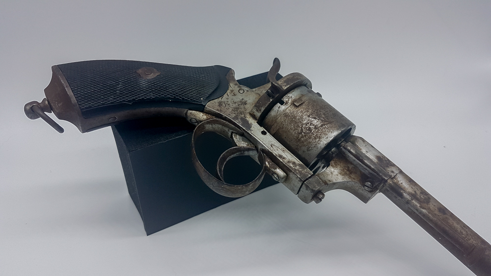 Identification revolver type Lefaucheux 20191011