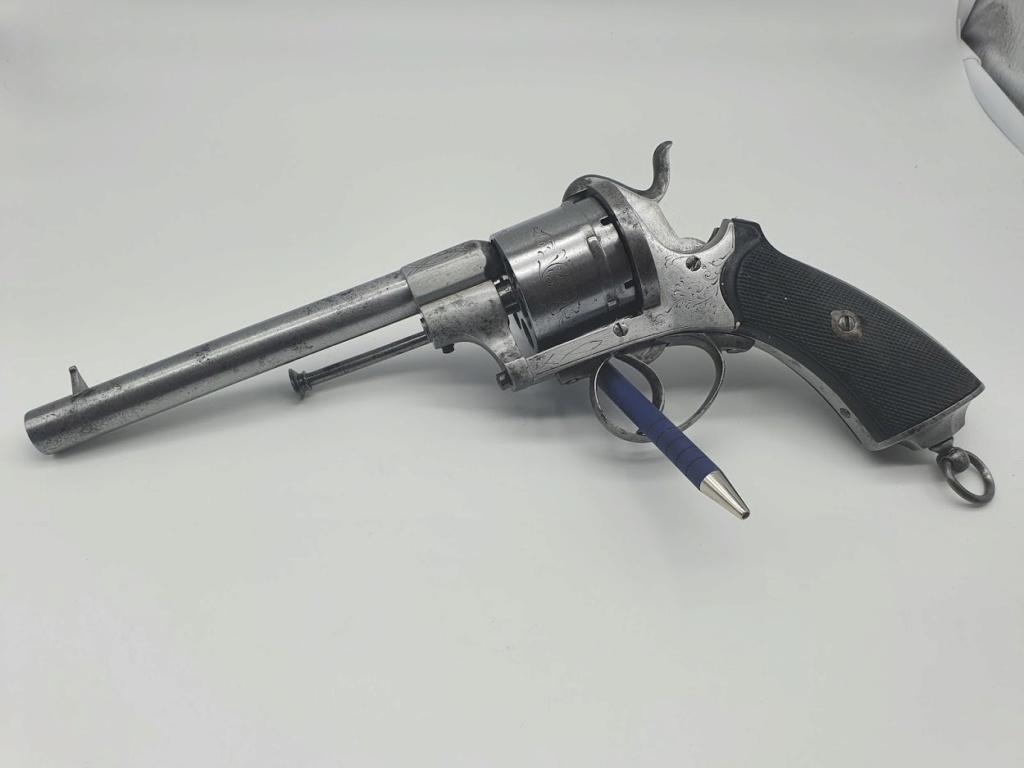 Identification revolver type Lefaucheux 20200610