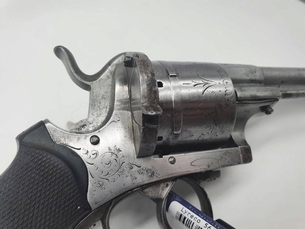 Identification revolver type Lefaucheux 20200612