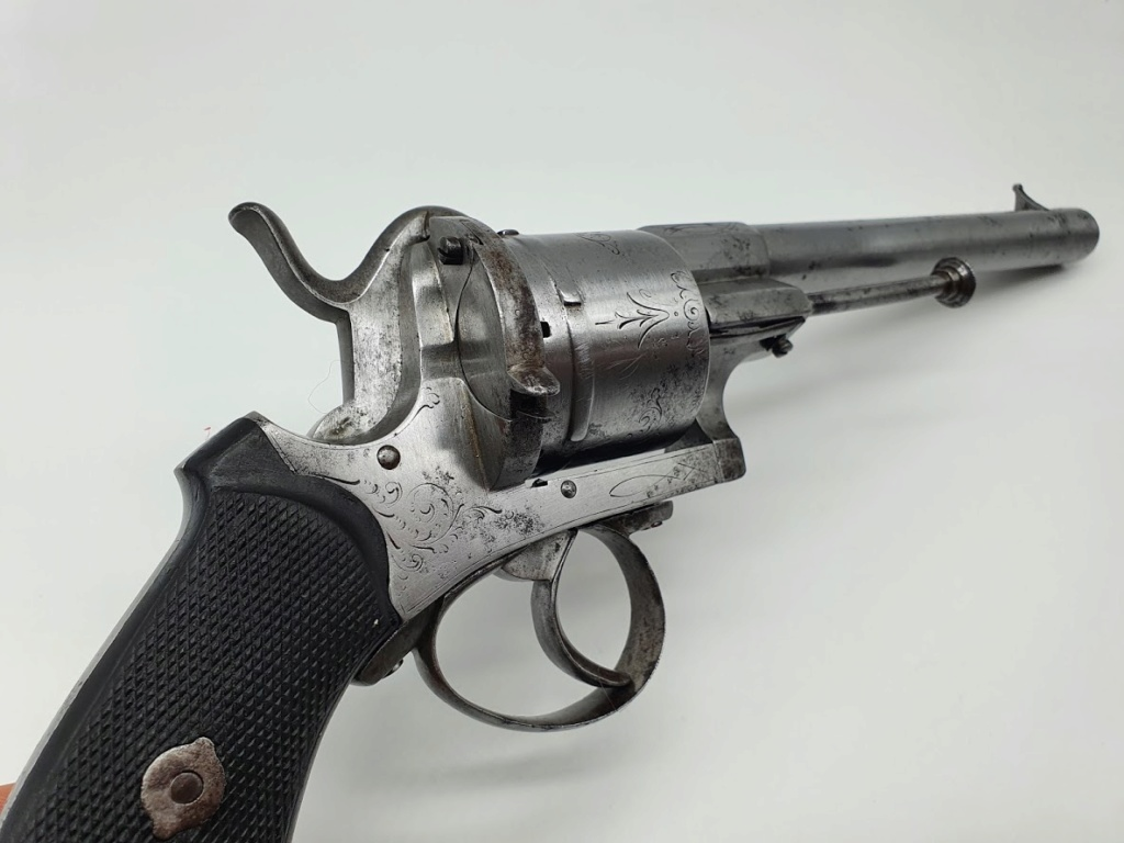 Identification revolver type Lefaucheux 20200613