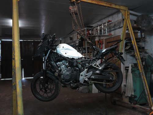 Qu'avez vous fait à votre moto aujourd'hui ? - Page 32 500x110