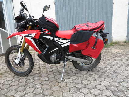 crf 250 rally Mamoto12