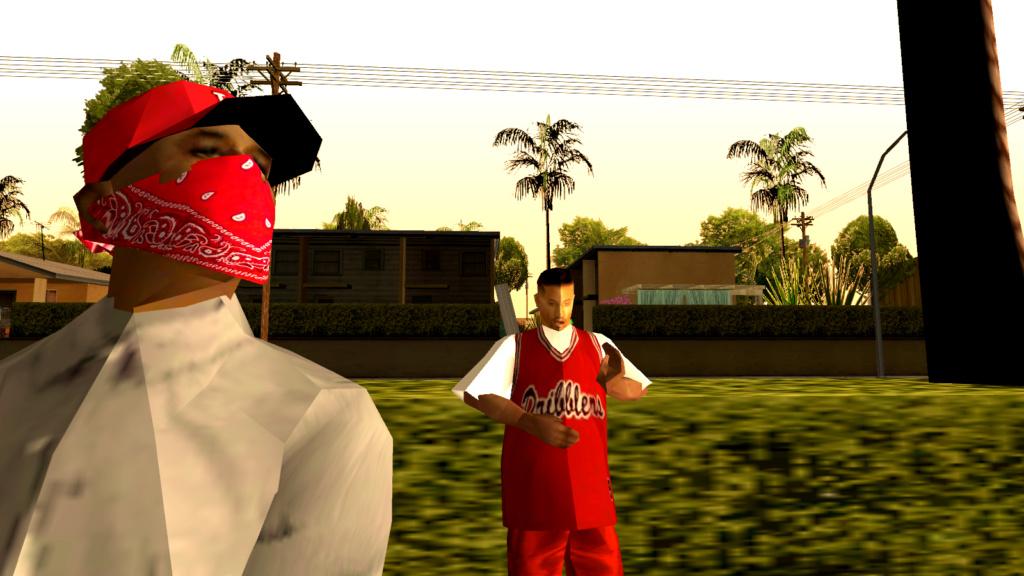 Murdertown-Gangster-Blood's Sa-mp-62