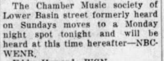 Chamber Music Society of Lower Basin Street 1940-014
