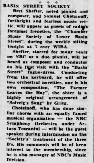 Chamber Music Society of Lower Basin Street - Page 2 1941-025