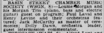 Chamber Music Society of Lower Basin Street - Page 2 1941-027