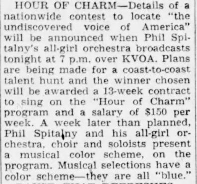 Hour Of Charm 1944-011
