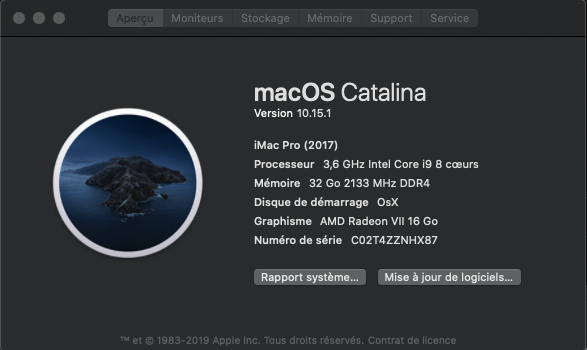 Trim Enabler pour macOS Catalina 10.15 Captur10