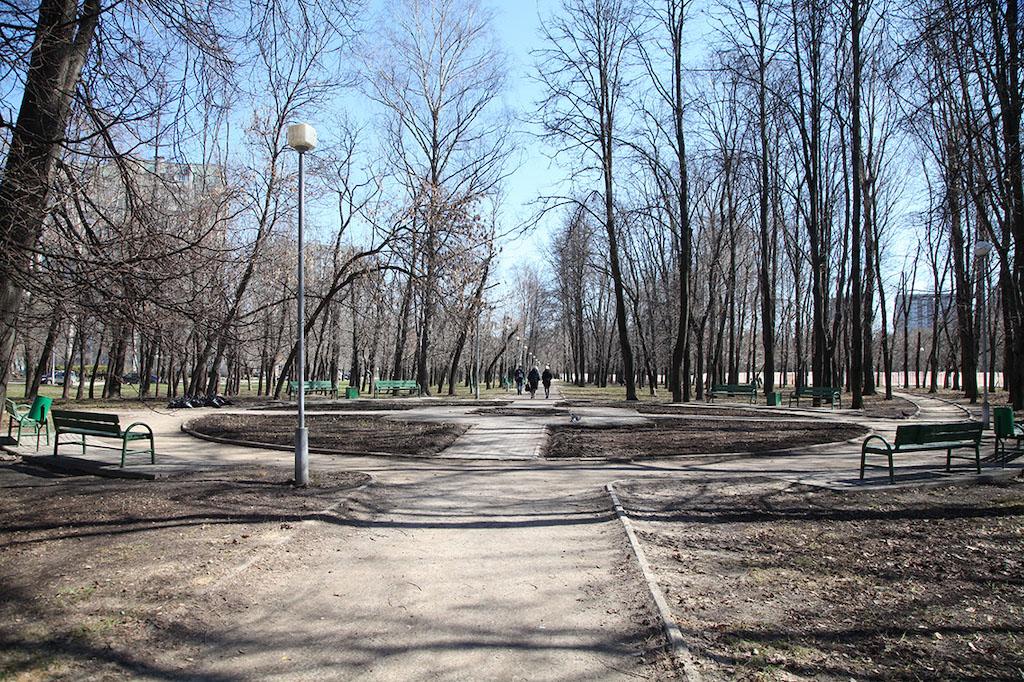 Лосиноостровский вошёл в число лучших районов Москвы по экологическим показателям E_110