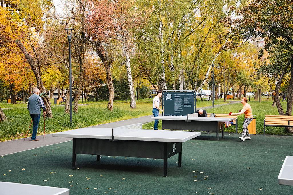 Лосиноостровский вошёл в число лучших районов Москвы по экологическим показателям E_610