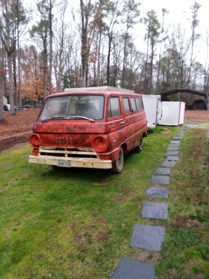 year unknown campwagon 85075112