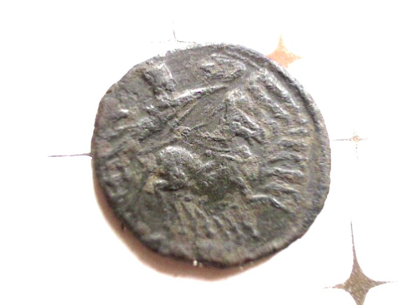 2 Monnaies Constantin Ier (Divinisé) a ID Webca122