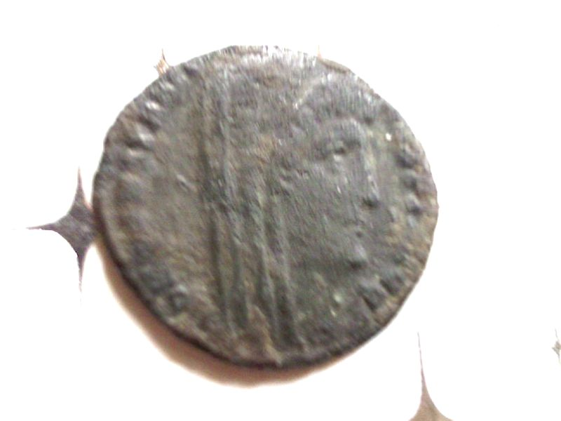 2 Monnaies Constantin Ier (Divinisé) a ID Webca125