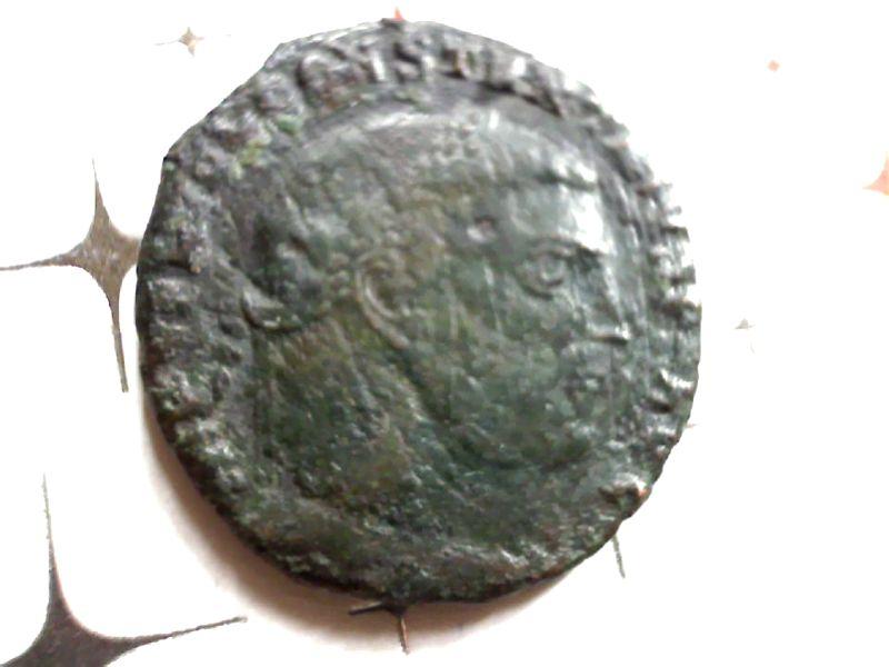 2 Monnaies de Licinius I à ID Webca126