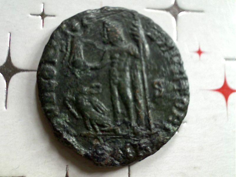 2 Monnaies de Licinius I à ID Webca127