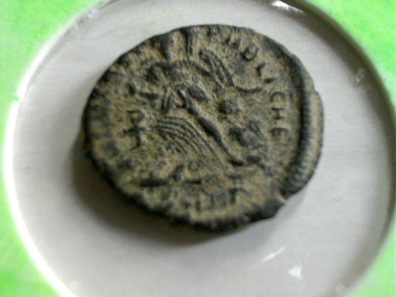 Théodose 1er  et Aurélianus de Probus pour la NBD Webca158