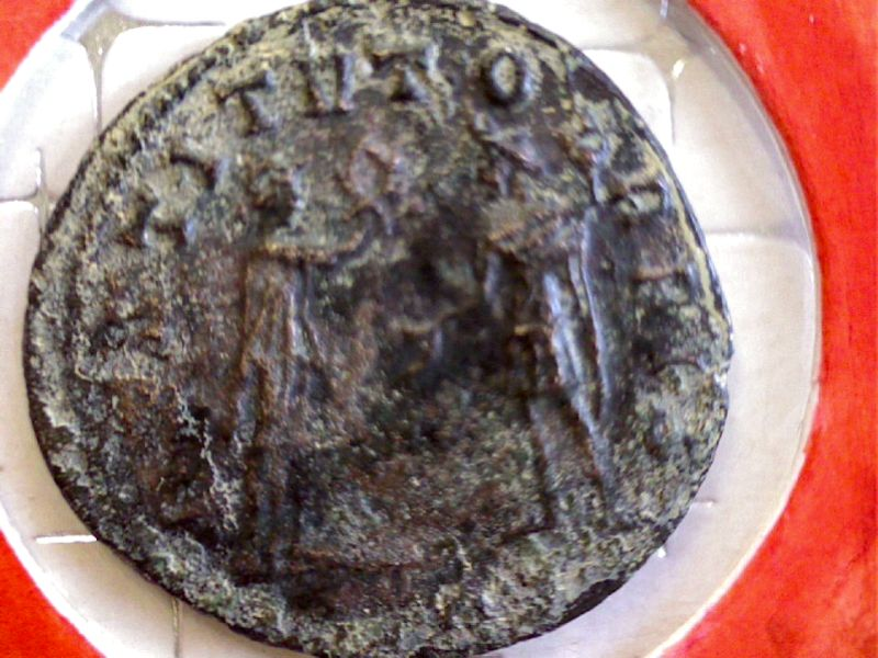 De l'aide pour identifier ces 3 Antoniniens SVP Webca236