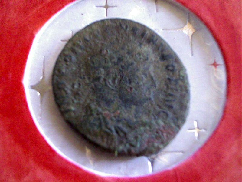 Une petite Romaine à identifier SVP Webca242