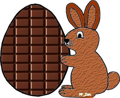"""N° 64 PFS collage spécial - assembler le collage """" Le chocolat """" Pfzn6410"""