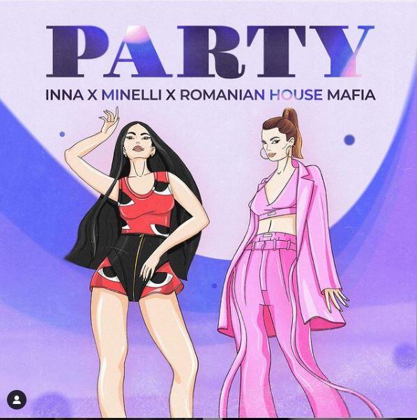 """INNA >> álbum """"Heartbreaker""""  + """"PARTY"""" 17/09 - Página 5 Captuz10"""