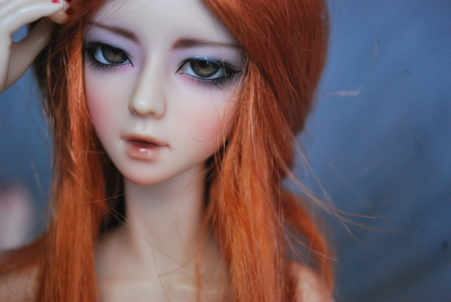 [Withdoll Cynthia] - Face to face - Sophia16