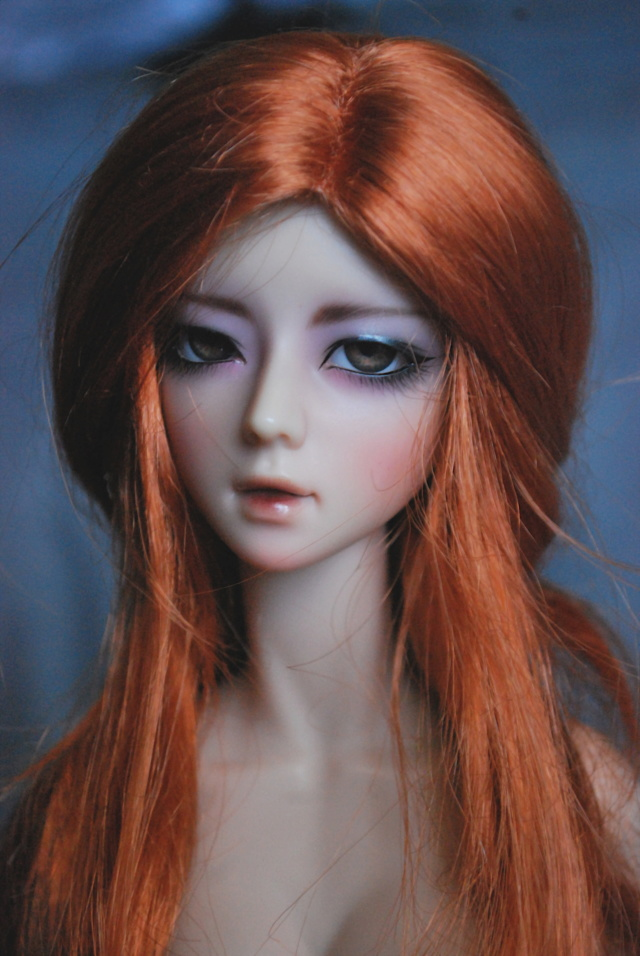 [Withdoll Cynthia] - Face to face - Sophia18