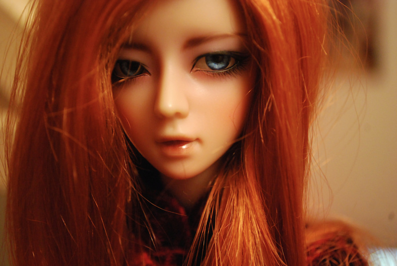 [Withdoll Cynthia] - Face to face - Sophia20