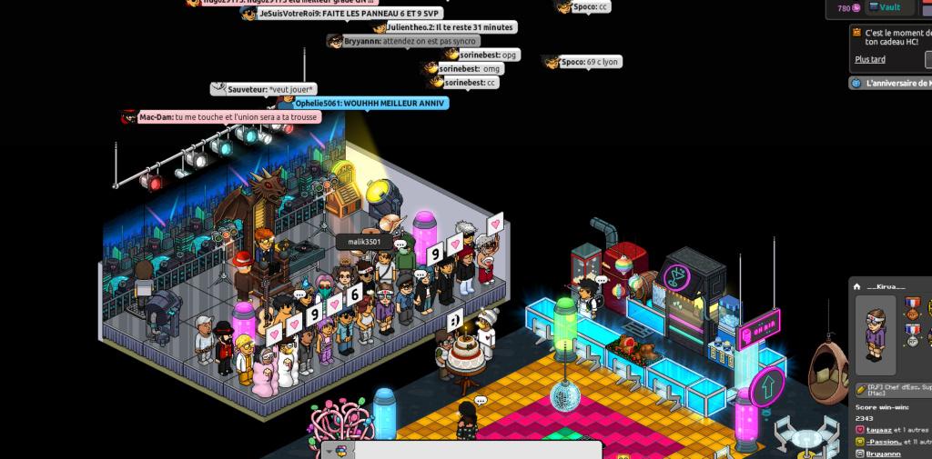Ma fête d'anniv (résumé)  Pannea10