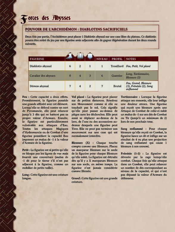 Développement du Bestiaire - Page 3 1-forc10