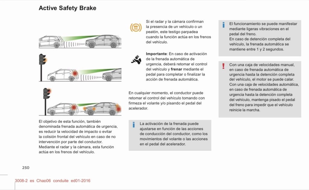 Active Safety Brake A32e2510