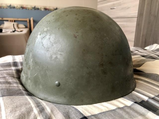 Identification d'un casque Achète en Finlande 0abf2810