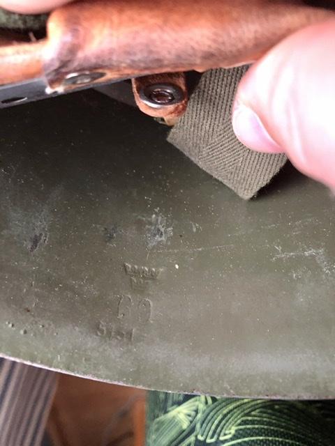 Identification d'un casque Achète en Finlande A878b710