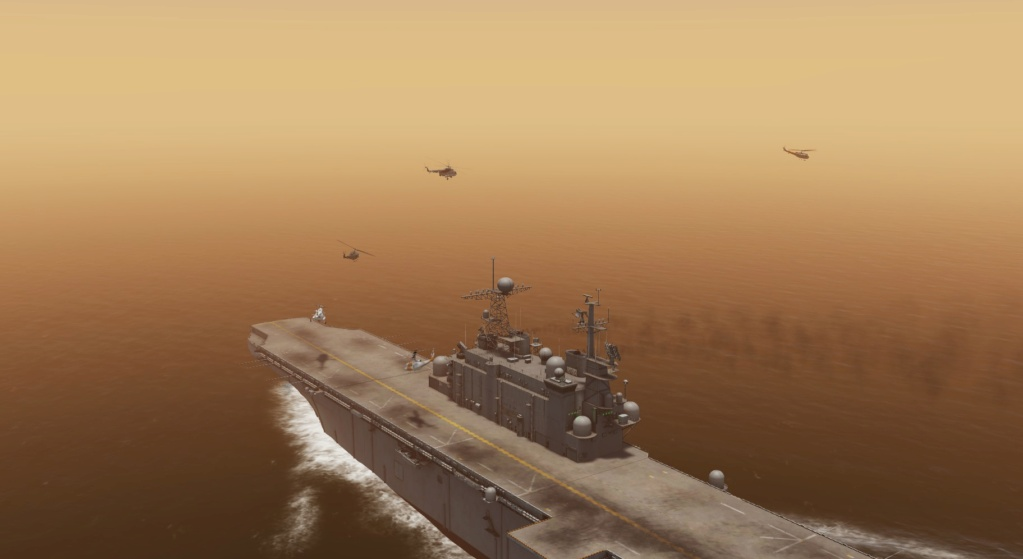 Un SAR dans le Golfe... Scree128