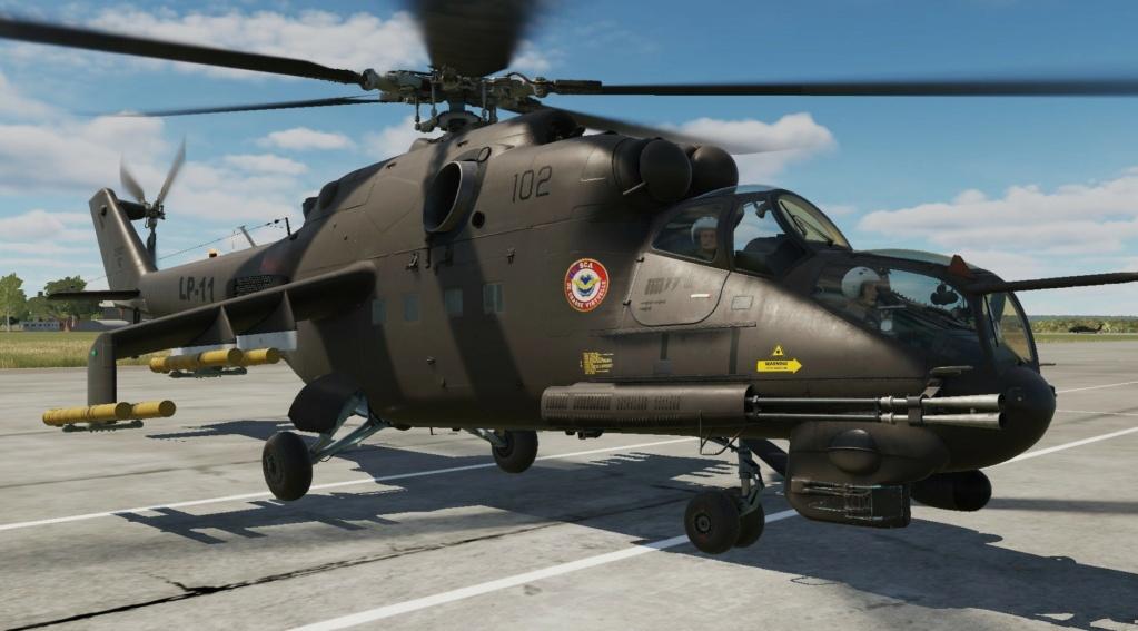 MI-24 de la 8e Escadre Scree162