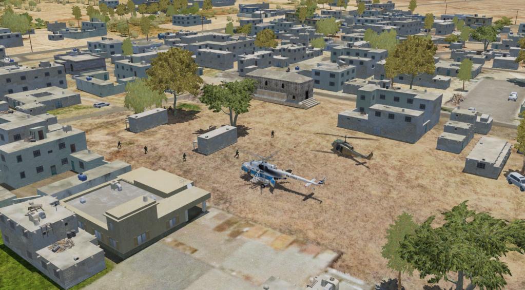 Mission sur le petit village de Banhad 09/09/2020 Screen11