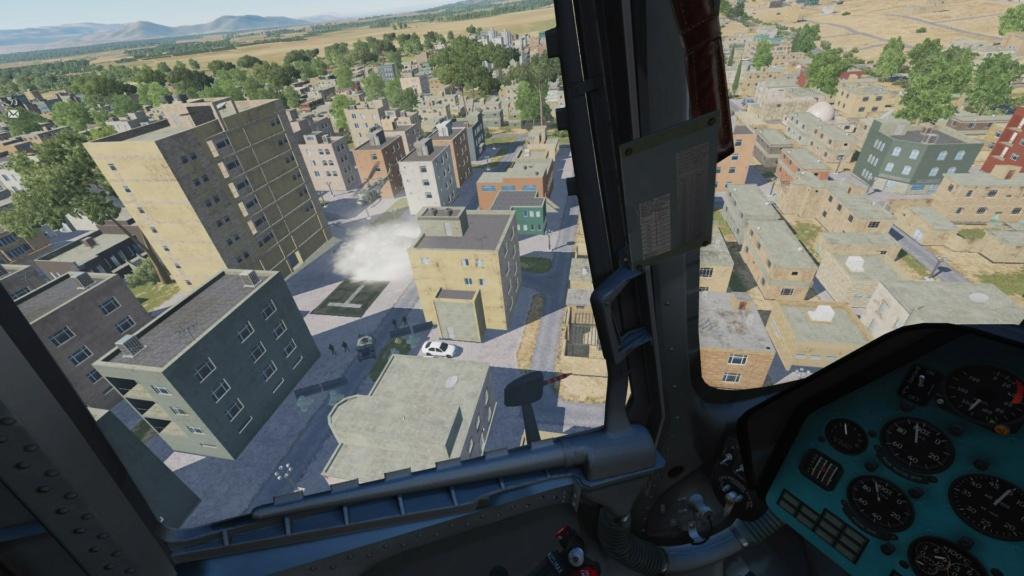 CSAR en Turquie ! Screen24