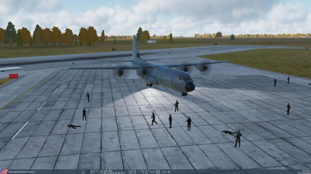 Hercule C-130 Screen58