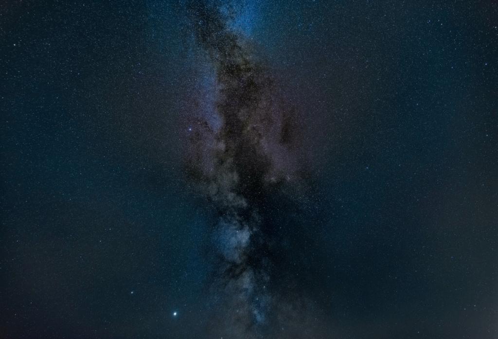 Voie lactée APN sans suivi - soirée d'observation 16/09/20 R_ligh10