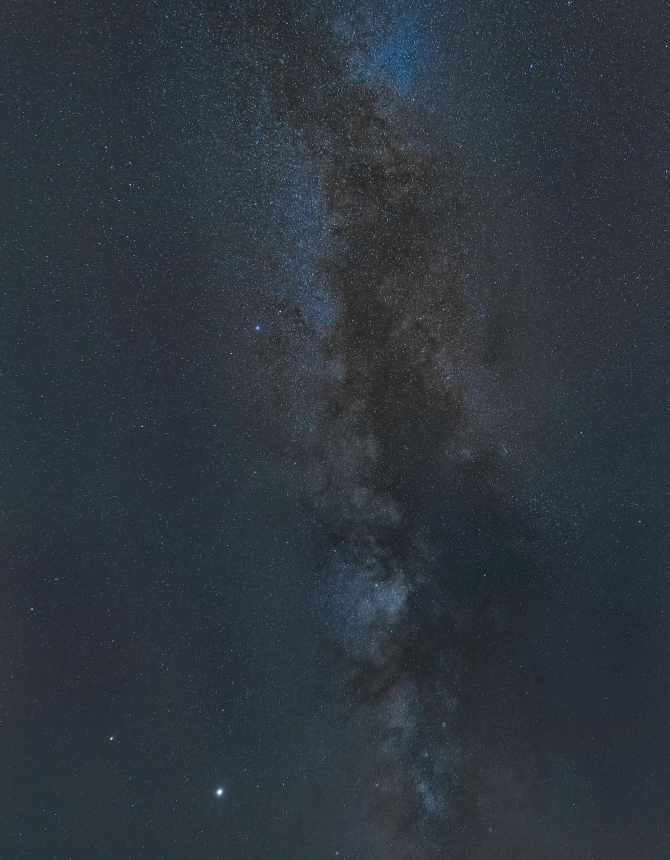 Voie lactée APN sans suivi - soirée d'observation 16/09/20 Vl_lac10