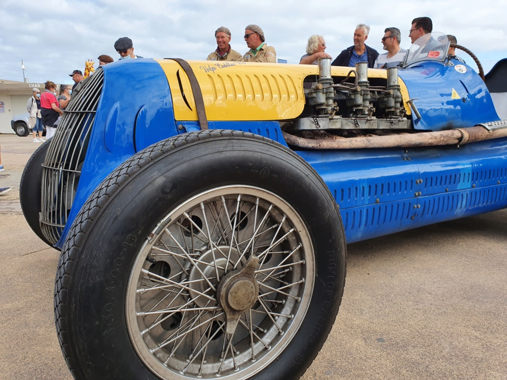 Normandy Beach Race 20210918
