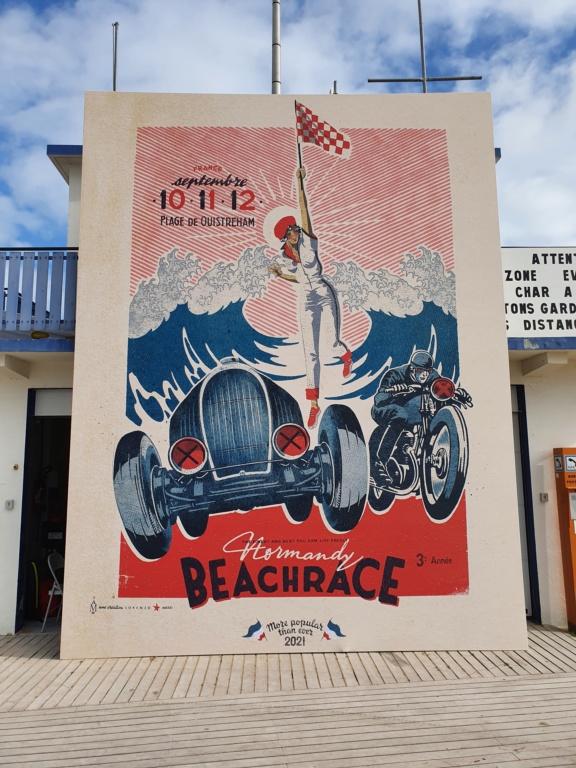Normandy Beach Race 20210920