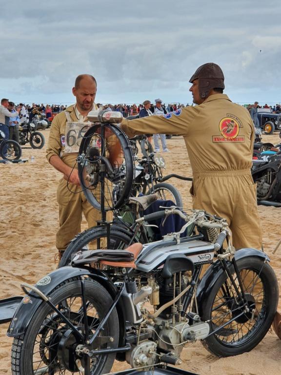 Normandy Beach Race 20210923