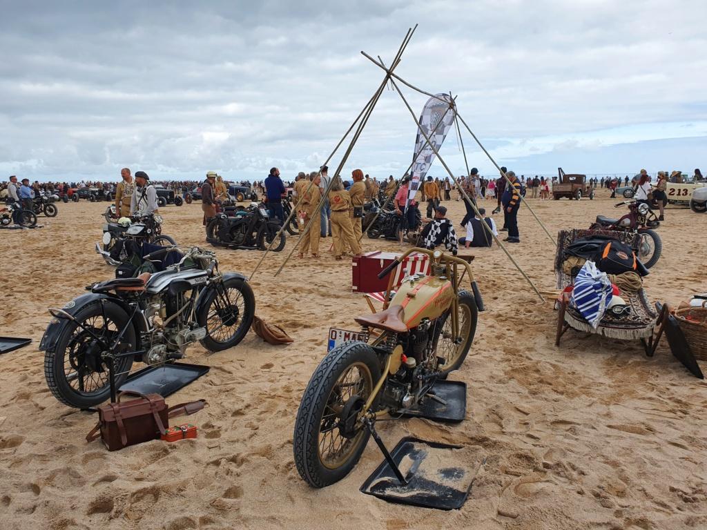 Normandy Beach Race 20210924