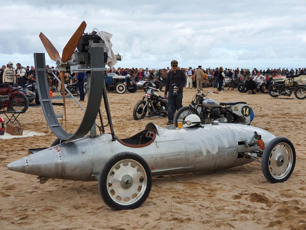 Normandy Beach Race 20210925