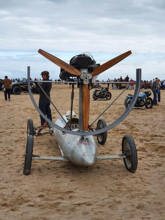 Normandy Beach Race 20210926