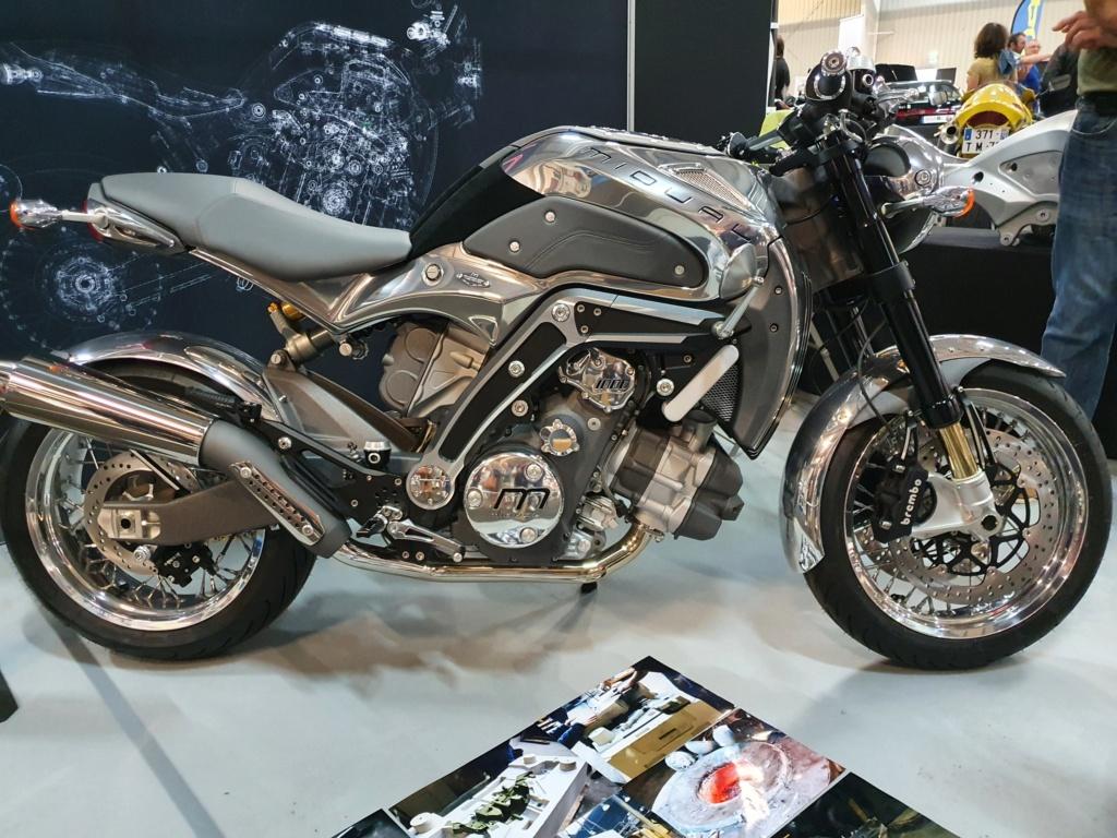 Salon Auto Moto Rétro de Rouen  20210957