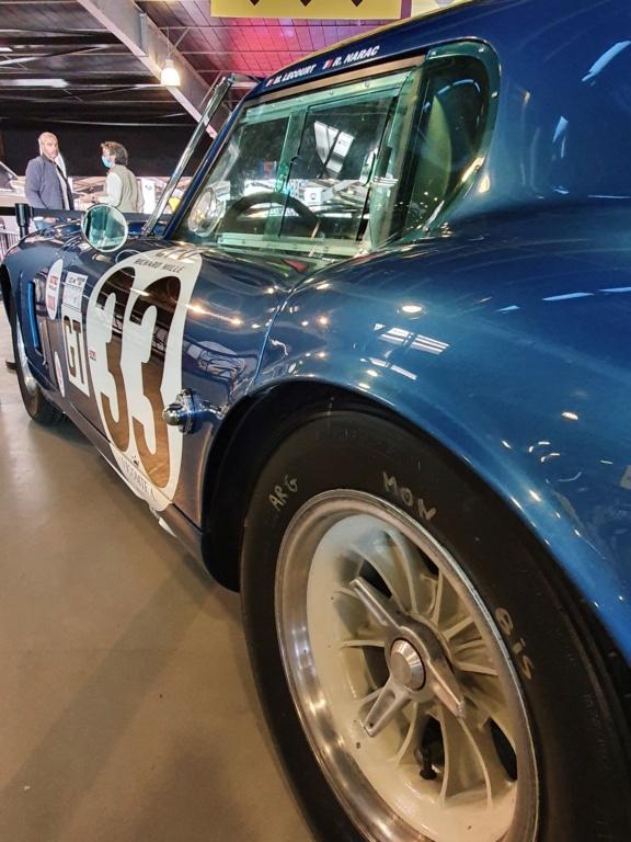 Salon Auto Moto Rétro de Rouen  20210962