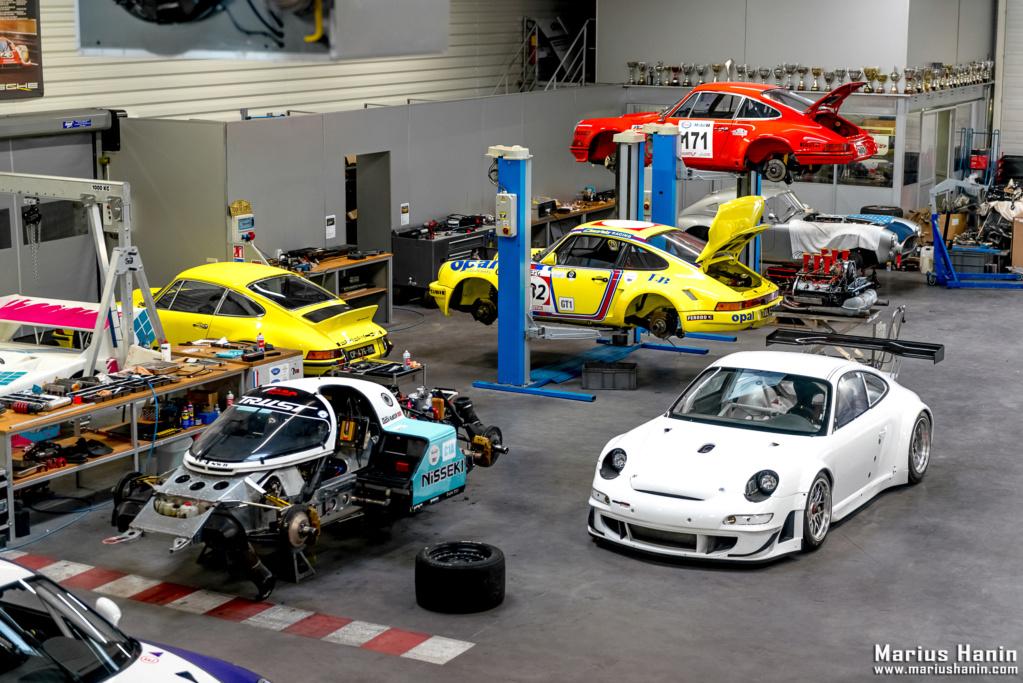 Centre Porsche Classic de Rouen Mhp_7710
