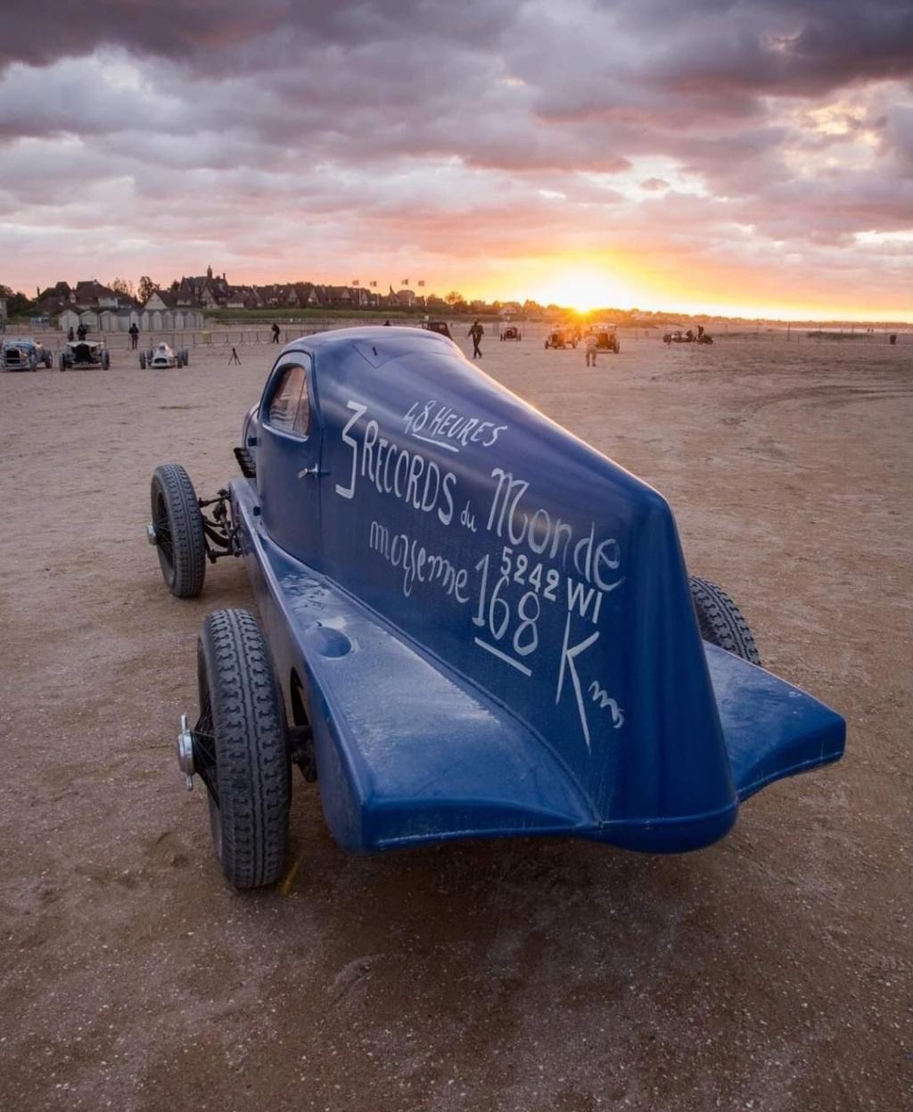 Normandy Beach Race Screen27
