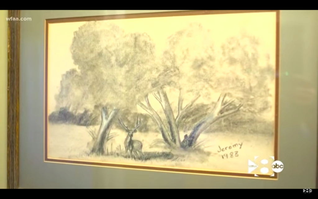 Drawings/Art Made by Mass Murderers Screen14